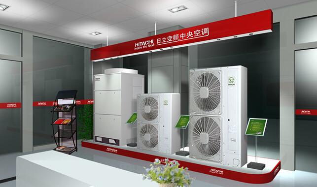 日立中央空调好不好呢?家庭使用中央空调怎么选择?